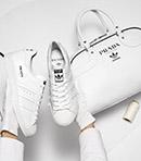 Prada for adidas系列