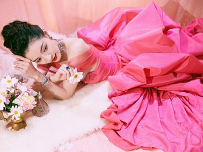 BVLGARI宝格丽Barocko高级珠宝系列于北京璀璨发布