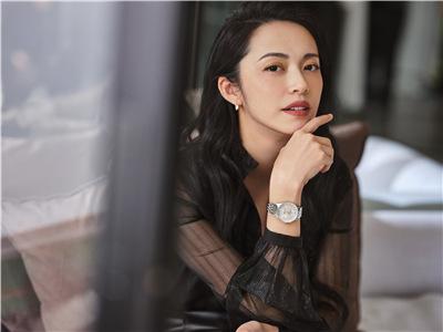 百年灵2020年品牌峰会 携手全新品牌代言人姚晨发布众多新品