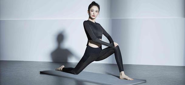 PUMA 推出全新PUMA STUDIO瑜伽系列产品