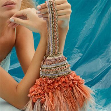 巴西手袋品牌NANNACAY 2020 盛夏系列――Okeanos
