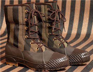 FENDI x MOONSTAR发布合作球鞋系列
