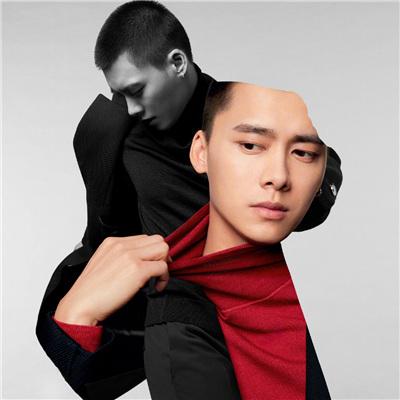李易峰出任HUGO BOSS 2020年全球品牌代言人