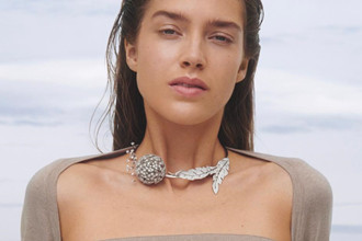 Boucheron宝诗龙2020年全新Contemplation高级珠宝系列释出