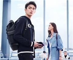 MICHAEL KORS男士2020春季系列大中华区广告大片
