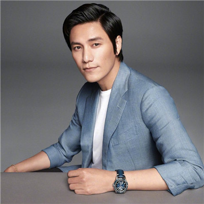 万宝龙正式宣布陈坤出任全球品牌大使 确守初心 探绎人生