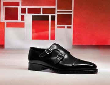 John Lobb 2021 Saint Crépin限量鞋款——WILLIAM 75