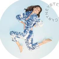 Stella McCartney 2019春夏形象大片