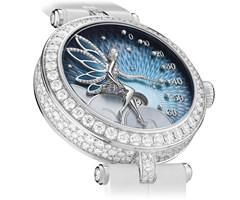 梵克雅宝 新款Lady Féerie腕表
