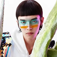 BAN XIAOXUE x 腾讯视频 发布即刻电音Rave Now联名合作系列