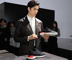 TOD'S于韓國發布NO CODE SHOEKER 03,探索科技與手工藝的和諧之道
