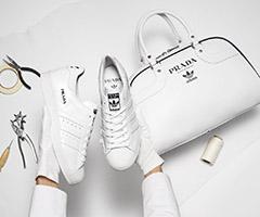 Prada for adidas系列發布