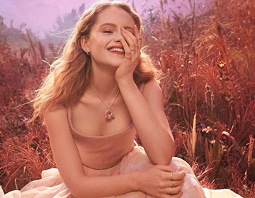 Pandora潘多拉珠寶2019秋冬系列全新上市 異彩紛呈的夢幻秘境