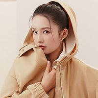 李沁出任女裝品牌SEIFINI詩凡黎形象代言人