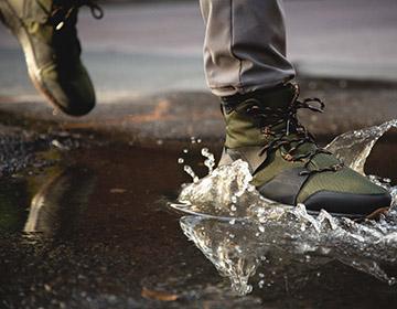 Columbia SH/FT防水戶外冬靴發售