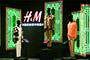 ANGEL CHEN x H&M 合作系列惊艳亮相天猫超级品牌日 混搭诠释中国韵味,发现自我不同面