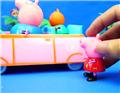 佩奇乐园玩具