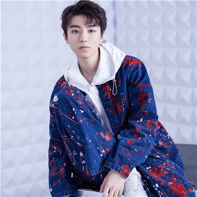 王俊凯《我们的乐队》青春音乐人新风格