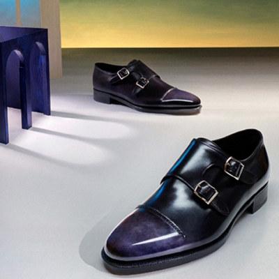 John Lobb 2021 Saint Crépin限量鞋款――WILLIAM 75