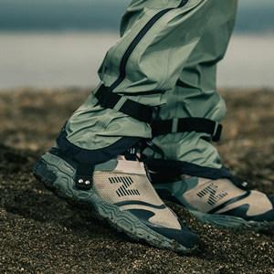 New Balance携手Snow Peak发布全新联名鞋款Niobium Concept 1