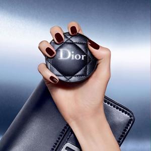 Dior迪奥凝脂恒久气垫粉底全新高订限量版