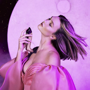Carolina Herrera不驯女王香水粉钻星光版