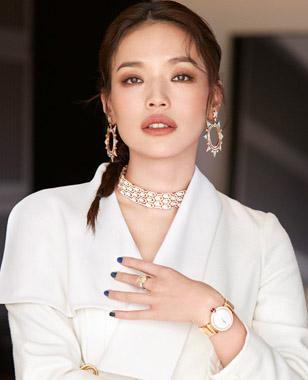 """宝格丽""""闪耀之辉""""盛典论坛 表彰中国女性的创新力量"""