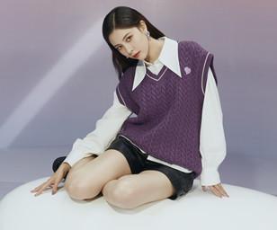 LEDIN X宋妍霏合作系列