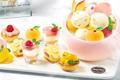 Haagen-Dazs哈根达斯冰淇淋套餐夏季限定菜单
