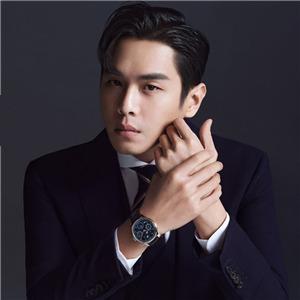 旷行万里 IWC万国表品牌大使张若昀