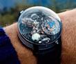 Jacob&Co.杰克宝与环保领袖打造珠峰腕表