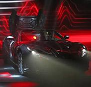 法拉利812 GTS:全新跃马V12敞篷跑车