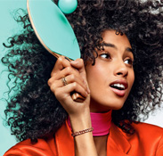 Tiffany & Co.蒂芙尼发布2019全新春季广告大片 赞颂个性真我