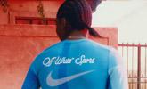 "Nike与Virgil Abloh合作推出""Athlete in Progress""系列"