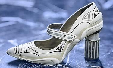 BLOCCO5 2019年秋冬重磅企划「奔跑吧高跟鞋」