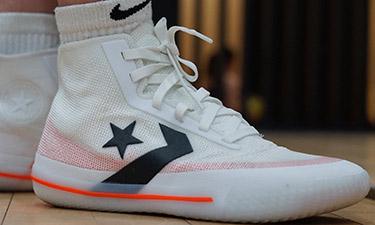 全新Converse All Star Pro BB发售