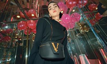 Versace范思哲2020早秋系列广告大片
